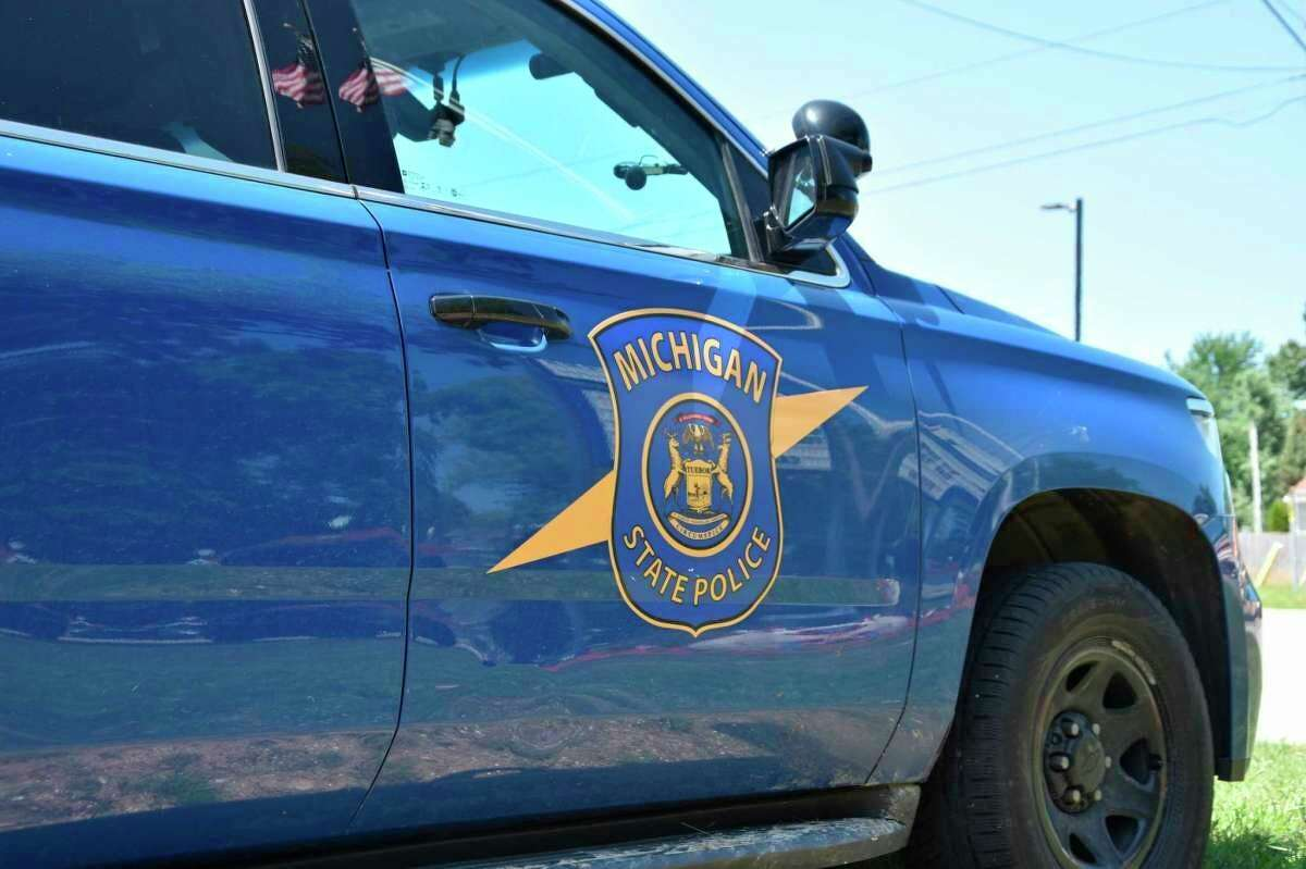 The state police arrested a Grawn man on multiple drug charges on Tuesday morning. (File photo)
