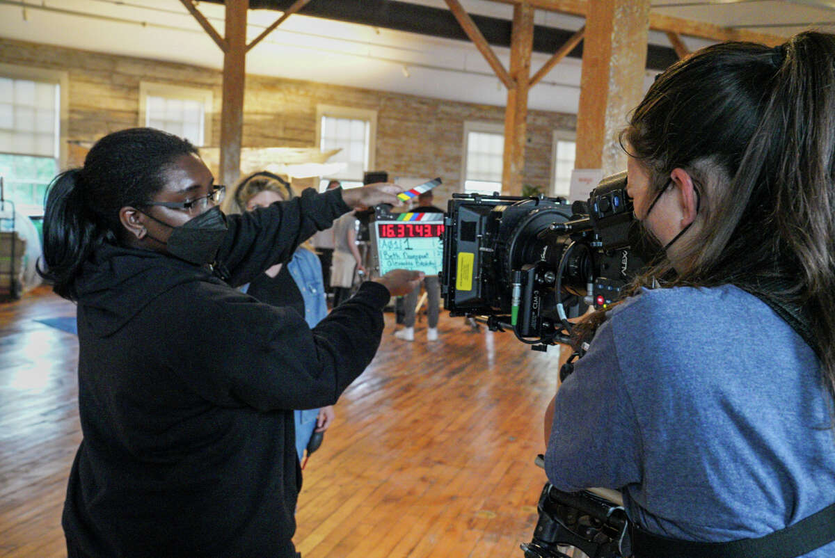 Stockade Works continues to help staff and diversify the Hudson Valley's growing film industry by holding boot camps and trainings for locals interested in film production.