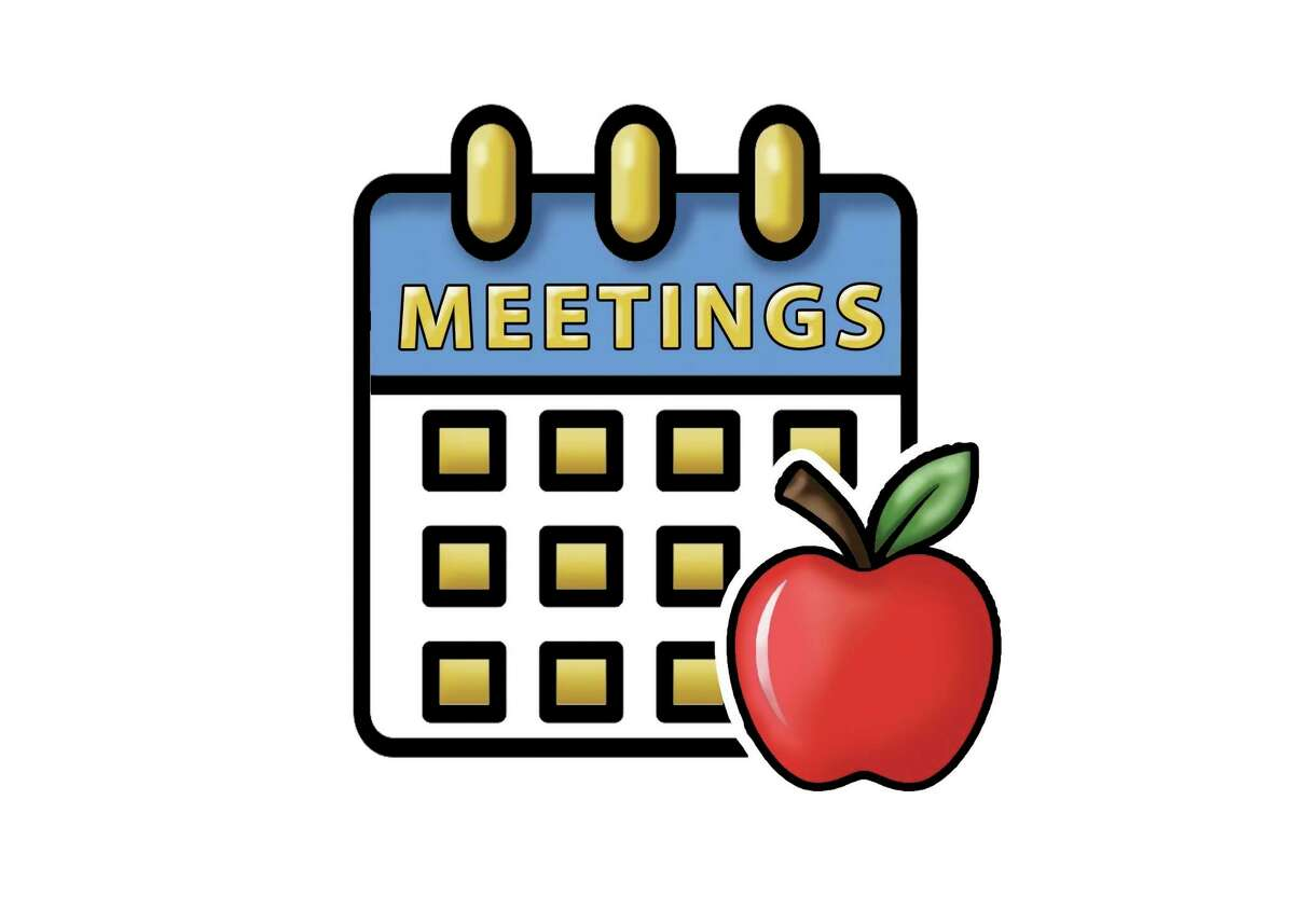 Here is a calendar of the school board meetings scheduled for Manistee County schools. (File photo)