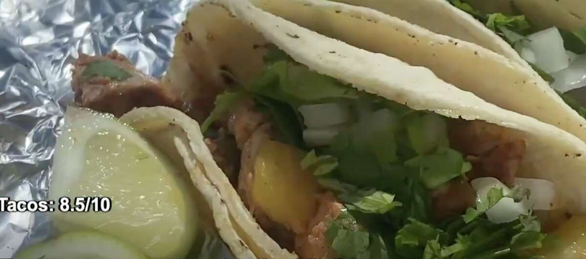 Have you had these tacos in Edwardsville?