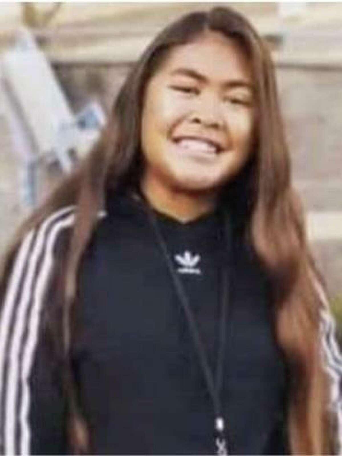 Jaedah Tofaeono was fatally shot on July 30 in San Francisco's Bayview neighborhood.
