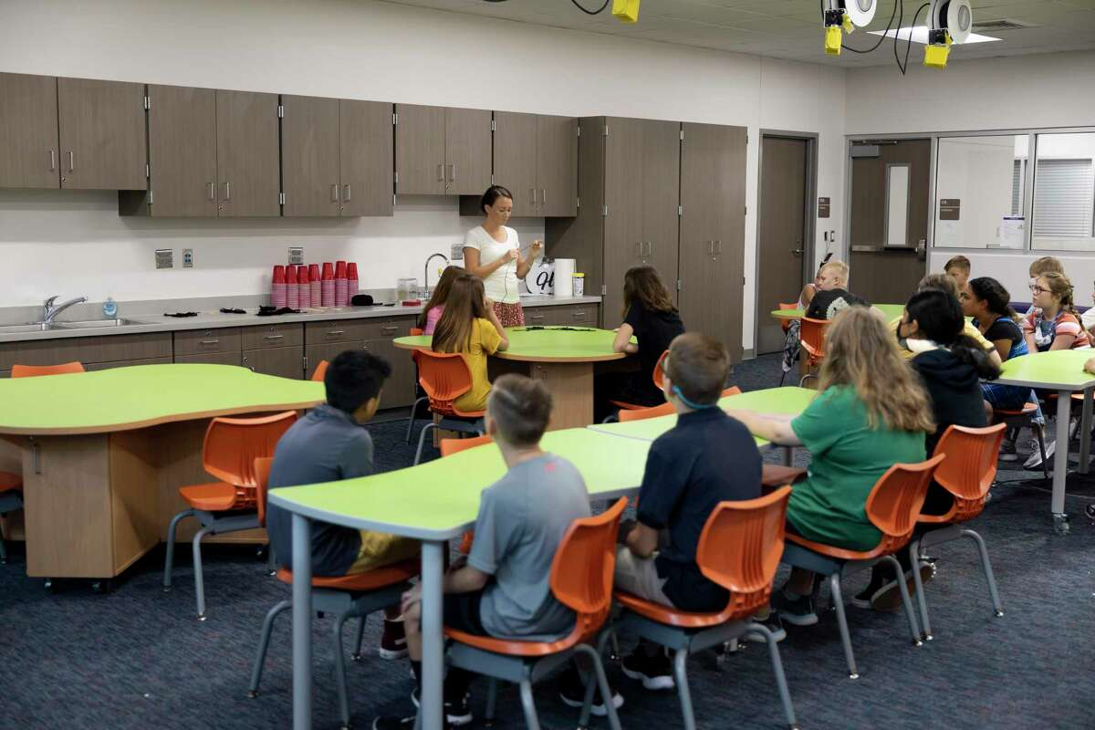 Lamar CISD reports 138 student active positive COVID-19 cases on Aug. 31, relatively fewer than neighboring districts.