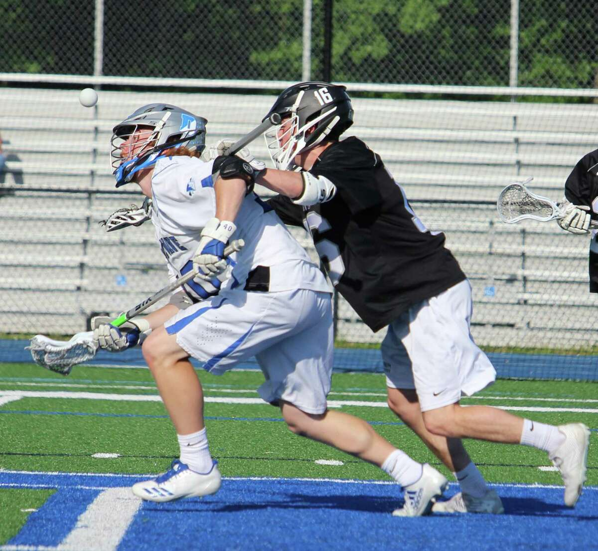 The NFHS has voted to continue a rule implemented last year that changes how faceoffs take place in high school boys lacrosse.