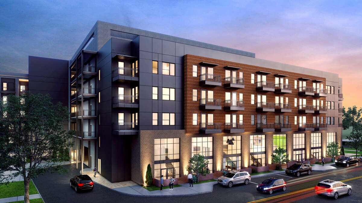 The apartment complex project near Pearl can now move forward.