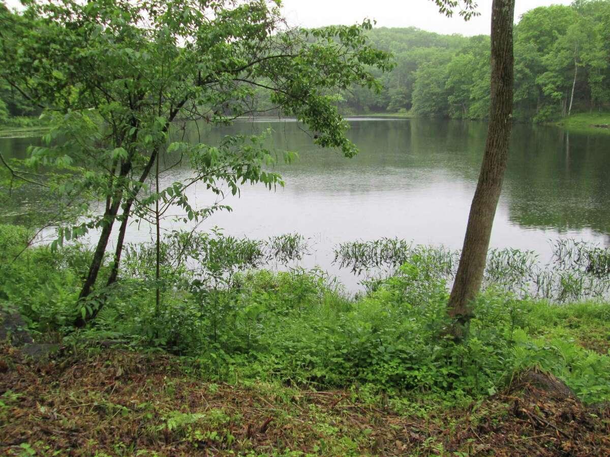 Town of Kent- Camp Francis Beaman Pond