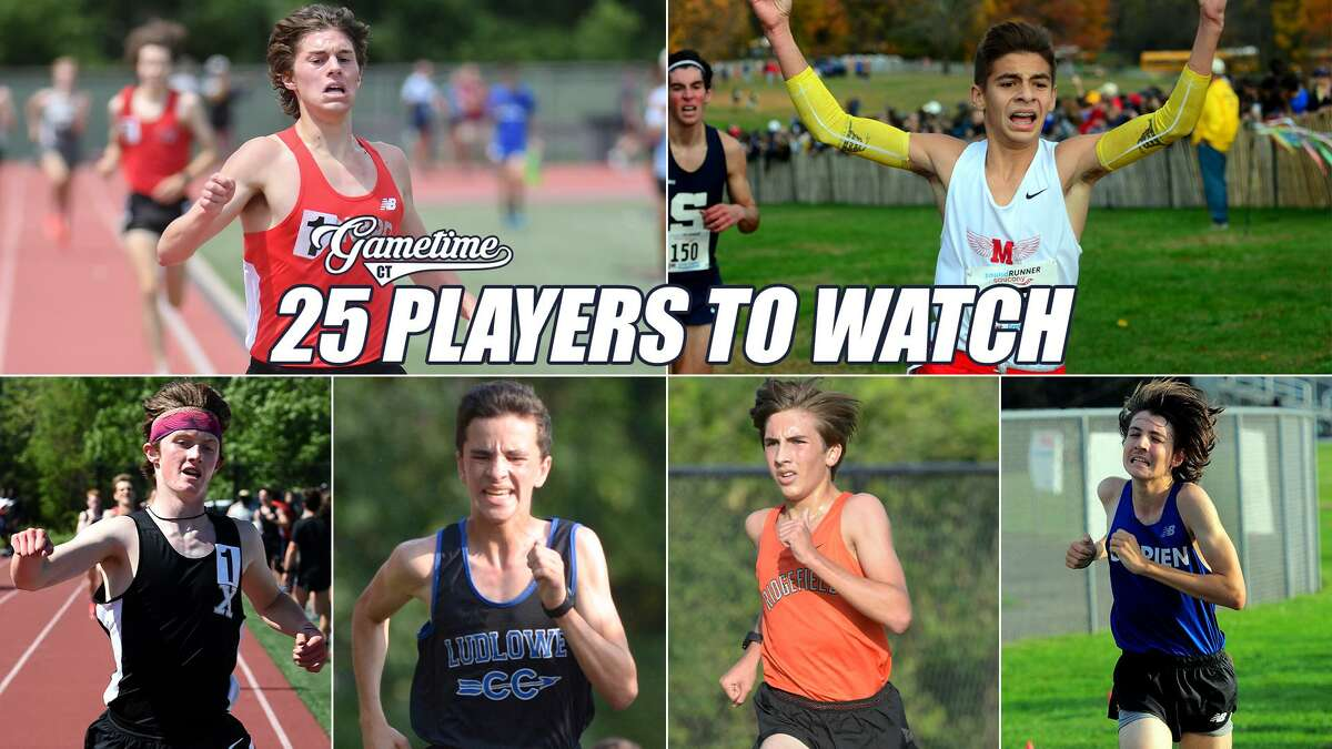 25 boys cross country runners to watch for 2021