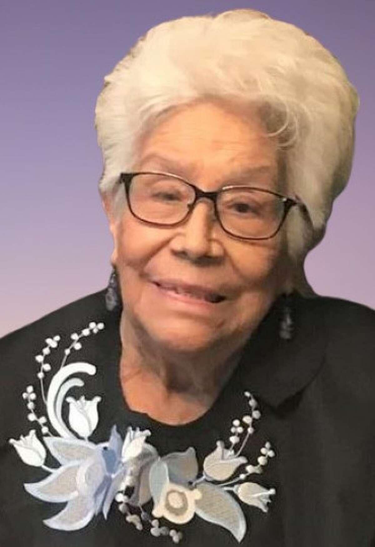 Delia J. Sanchez