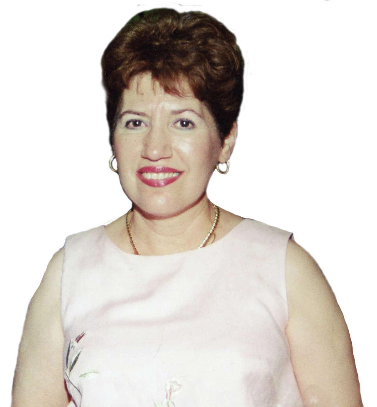 Rosalinda Rangel Rodriguez