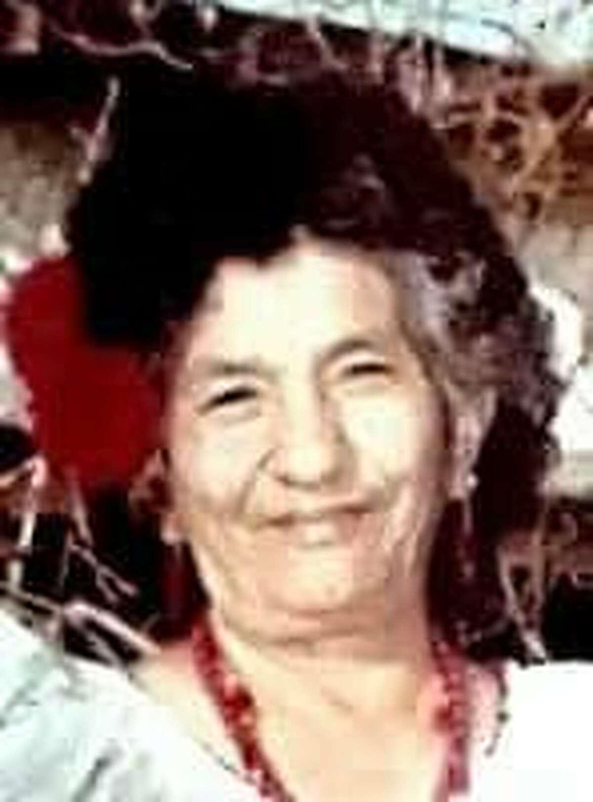 Guadalupe 'Lupita' Vela