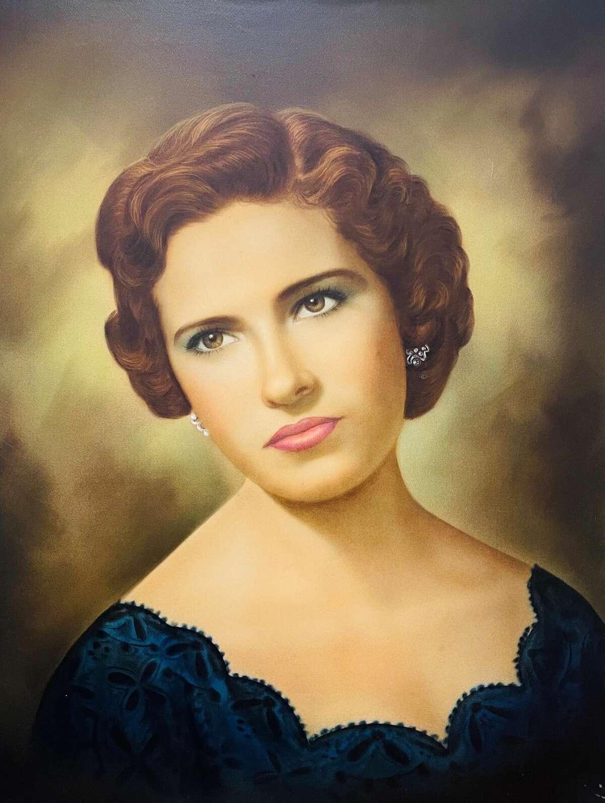 Julieta G. Cuellar