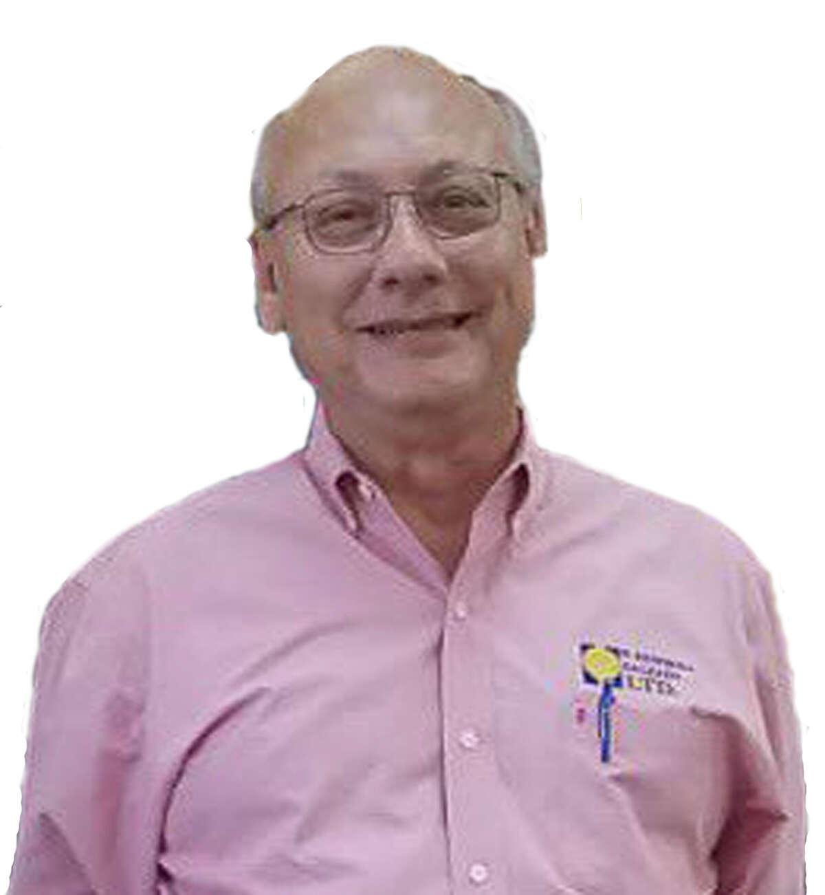 Francisco Torres Jr.