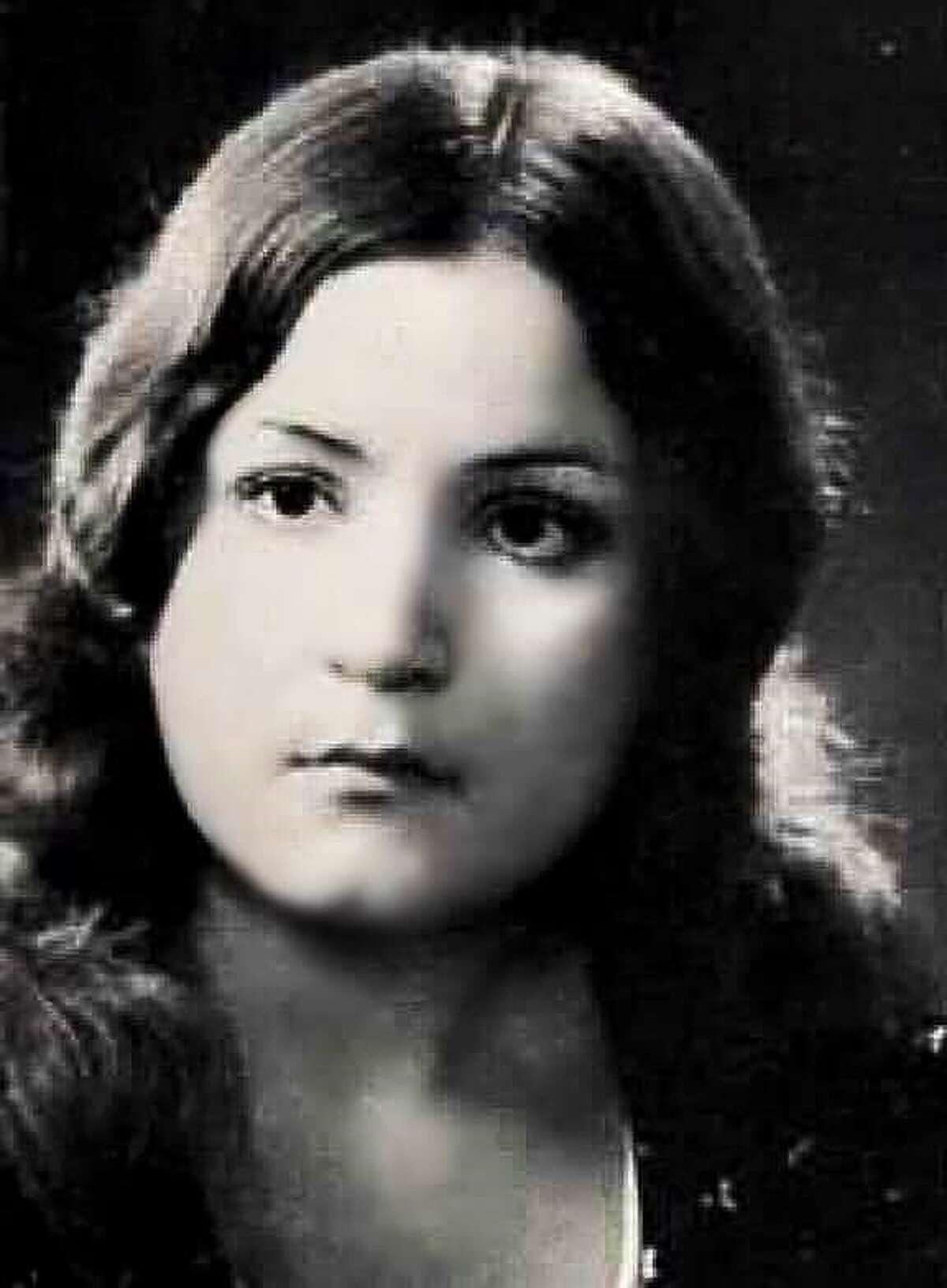 Yvonne P. Peña