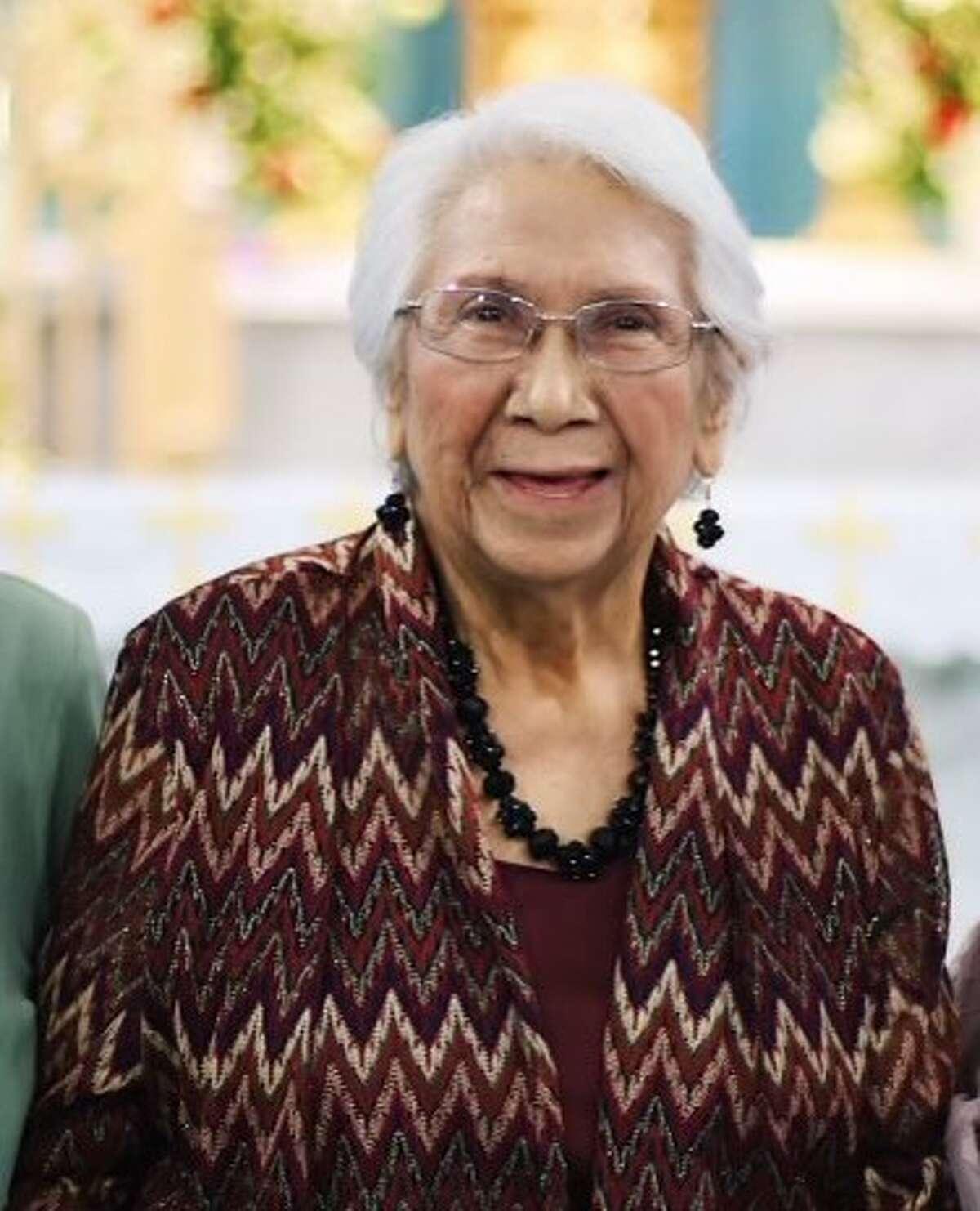 Juana P. Galvan