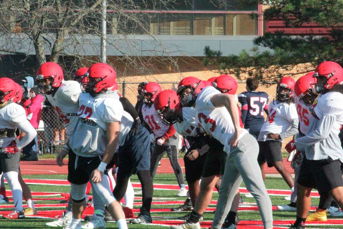 The long preparation has ended and the Bulldogs will have their first game in two years on Thursday. (Pioneer file photo/John Raffel)