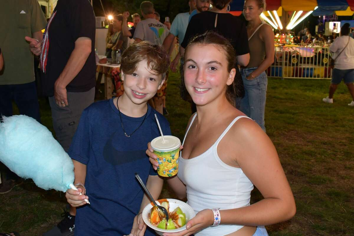 St. Leo Parish in Stamford, Conn. kicked off its 40th annual St. Leo Fair on Tuesday, Aug. 31, 2021. The fair featured carnival rides, food and a raffle with a grand prize of $30,000. Were you SEEN?