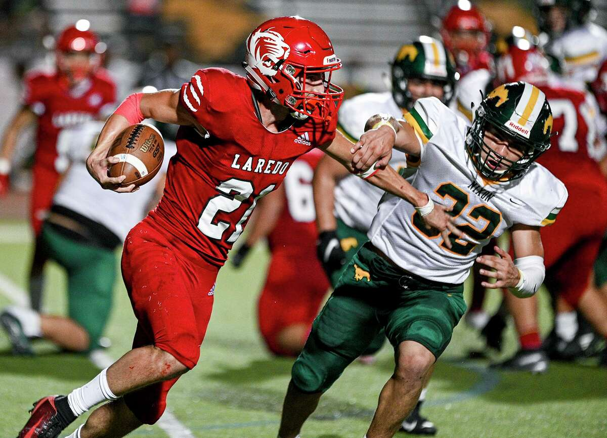 Martin quarterback Gerardo Cham must remain patient if the Tigers want to succeed this season.