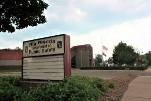 The Big Rapids Department of Public Safety