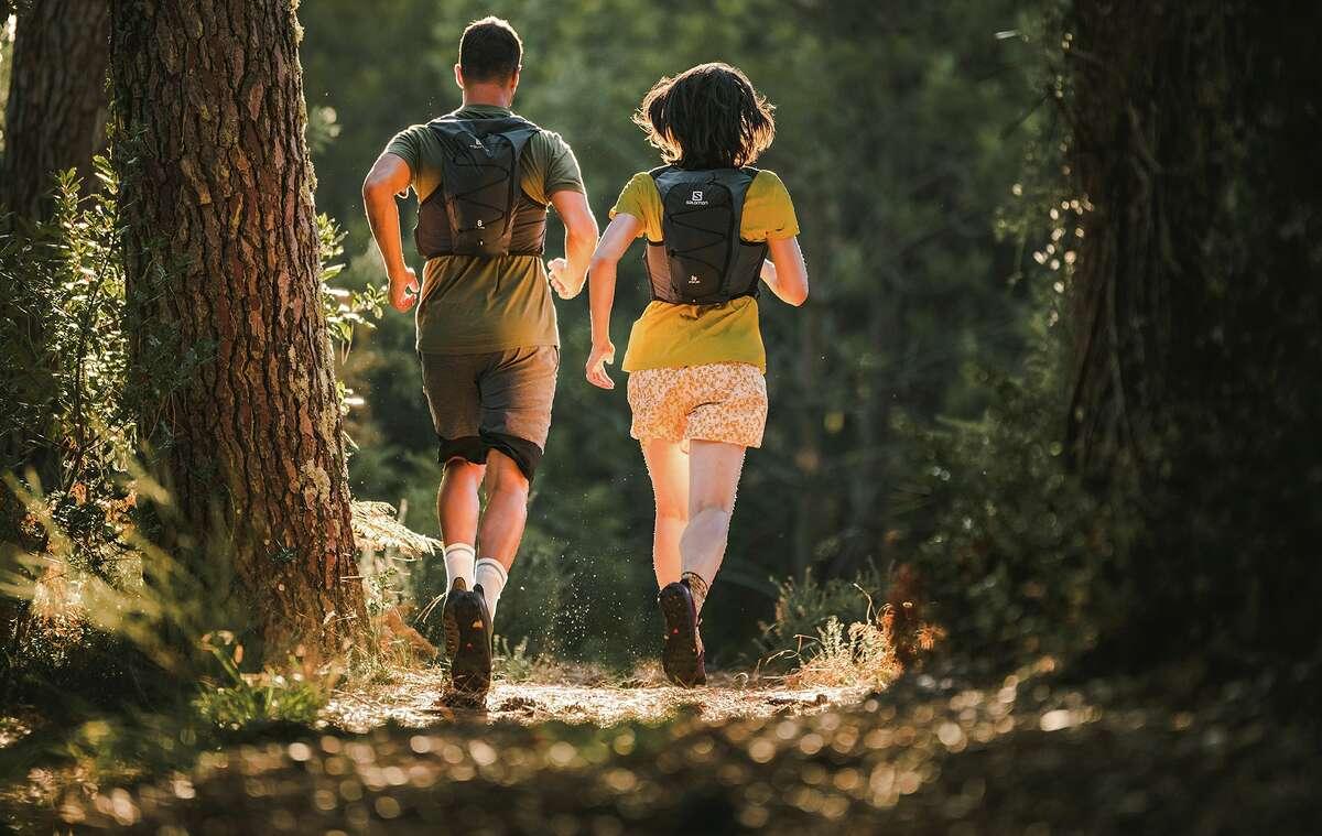 Salomon Outline Hike Mid Gore-Tex