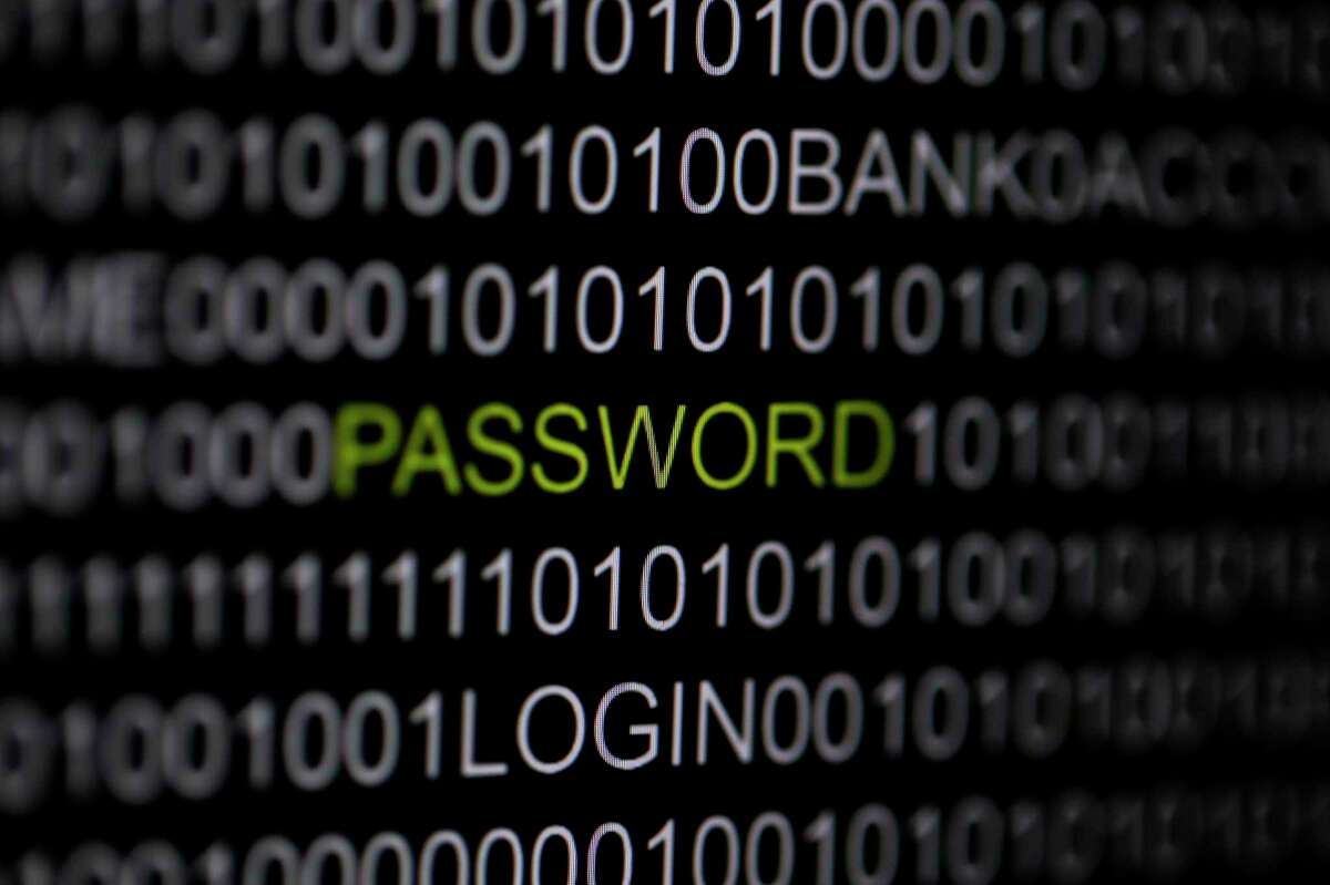 """File picture illustration of the word 'password' pictured on a computer screen, taken in Berlin May 21, 2013. Security experts warn there is little Internet users can do to protect themselves from the recently uncovered """"Heartbleed"""" bug that exposes data to hackers, at least not until vulnerable websites upgrade their software. Researchers have observed April 8, 2014, sophisticated hacking groups conducting automated scans of the Internet in search of Web servers running a widely used Web encryption program known as OpenSSL that makes them vulnerable to the theft of data, including passwords, confidential communications and credit card numbers. OpenSSL is used on about two-thirds of all Web servers, but the issue has gone undetected for about two years. REUTERS/Pawel Kopczynski/Files (GERMANY - Tags: CRIME LAW SCIENCE TECHNOLOGY)"""