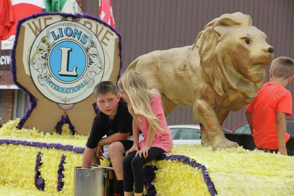 The Elkton Autumn Fest will return Labor Day weekend, Sept. 2-4, after the 2020 festival was canceled due to the coronavirus pandemic. (Tribune File Photo)