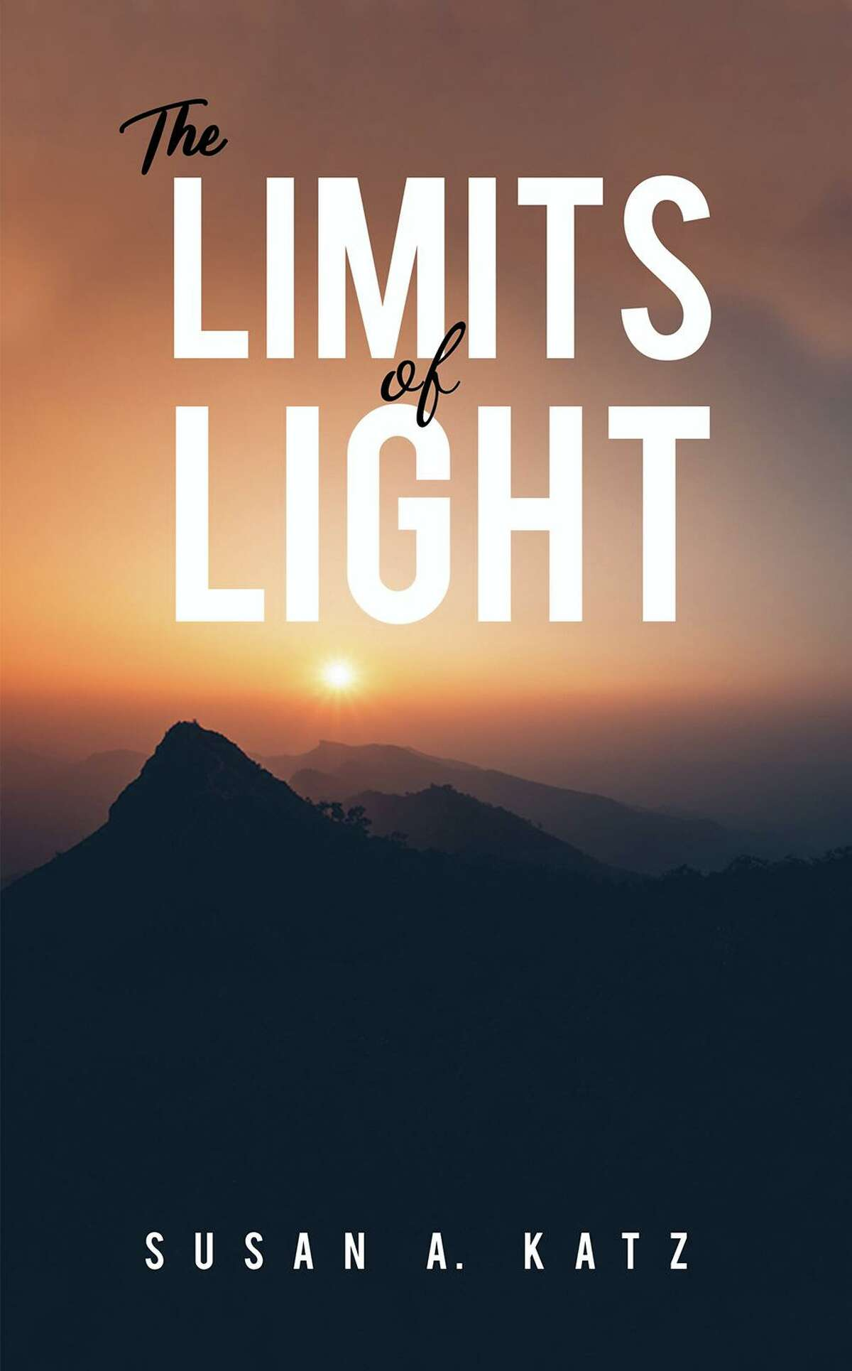 """A collection of poems, """"The Limits of Light"""", by poet and author Susan A. Katz of Washington, is now available."""