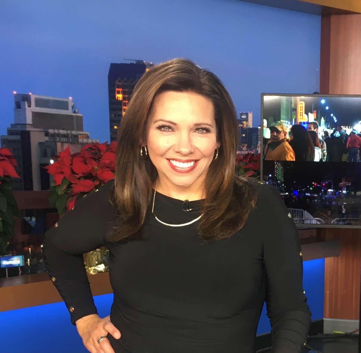 News 4 San Antonio Troubleshooter April Molina will leave her journalism career to join Ransomed Life as their Director of Communications.