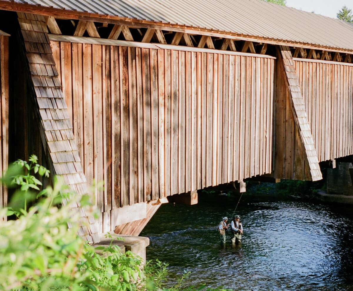 The Beaver Kill and the Willowemoc, which runs through Livingston Manor, are major fly-fishing destinations that continue to lure anglers to the region.