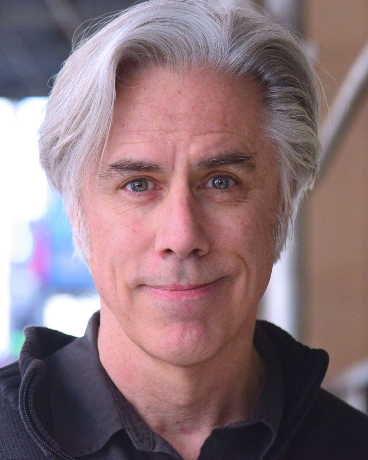 """Stage, TV and film actor Jeff McCarthy performs """"A Night of Broadway Cabaret"""" Sept. 8 at University of Houston-Clear Lake's Bayou Theater. Visit uhcl.edu/bayou-theater/tickets for tickets."""