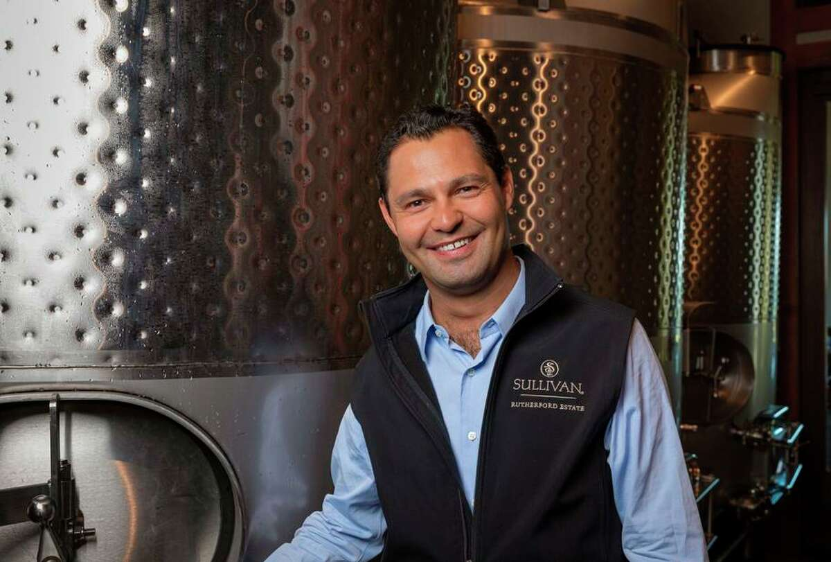 Juan Pablo Torres Padilla, ex-CEO of an artificial intelligence company, bought a third Napa Valley property.