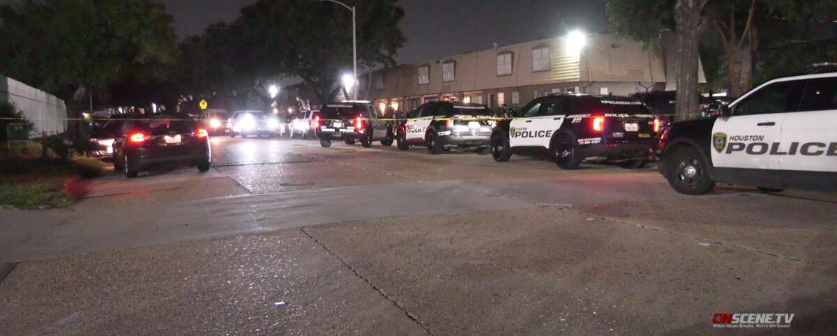 A 19-year-old has been pronounced dead after what police believe was an accidental shooting in southwest Houston, according to Houston Police.