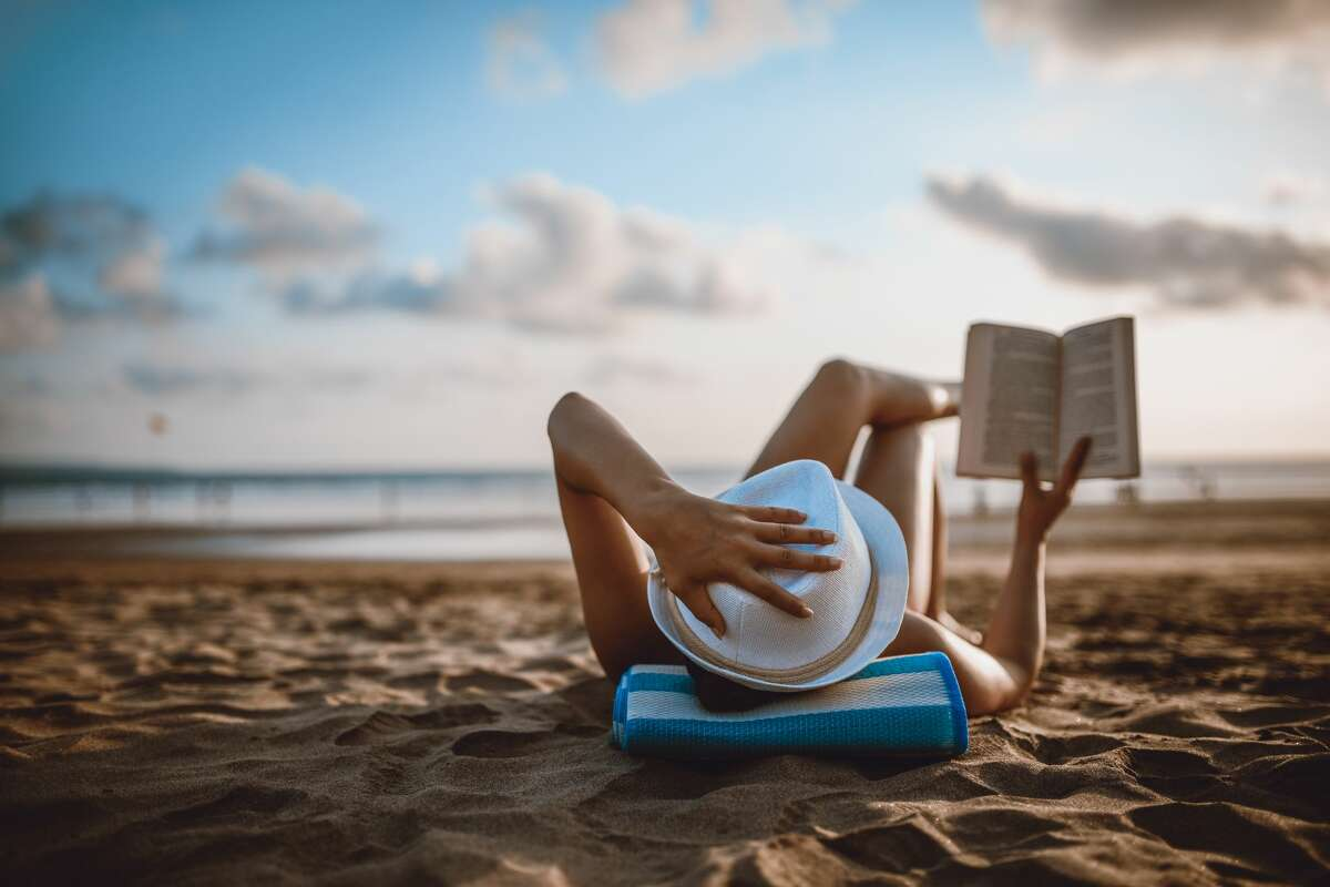 The end of summer is a good time to reflect on life as a writer, and a reader.