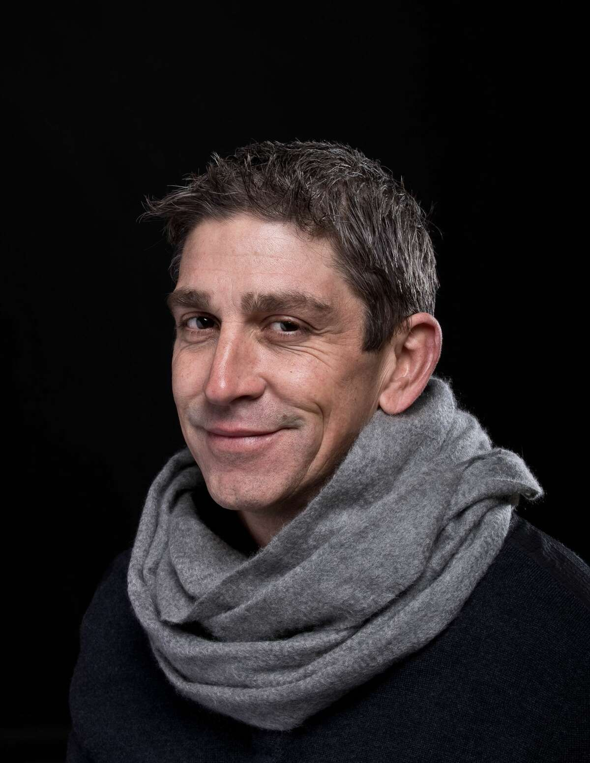 Presidential Inaugural poet, Richard Blanco will be SPAC's first ever visiting artist at the School of the Arts. He will also serve as mentor for the 2022 Adirondack Trust Company Festival of Young Artists. (Credits: Saratoga Performing Arts Center)