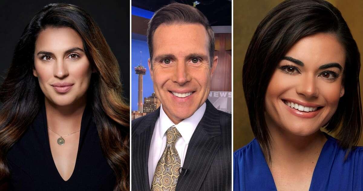 San Antonio anchors dish on their secret to their on-air looks.