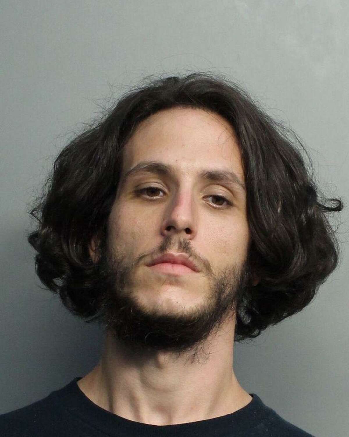 Daniel Garcia was arrested in Florida in connection with the death of his stepson Domenic Patrick Aguilar, 5.