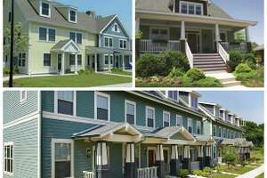 Housing developments in the Centerbrook section of Essex were financed in part through the Connecticut Housing Finance Authority. The town was among the first in the region to develop a plan to create affordable housing in 2019.