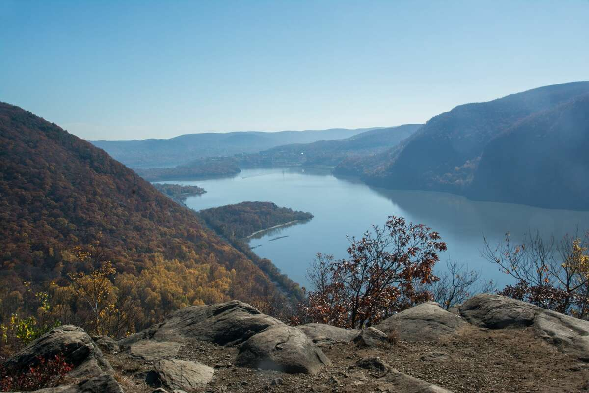 New York State Parks' plans for newly purchased property along Route 9D will make Breakneck Ridge, pictured above, even safer for hikers.