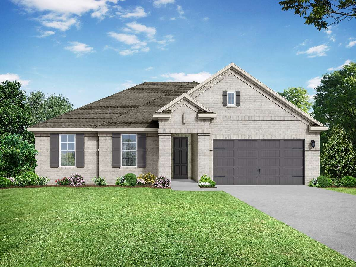 Davidson Homes will offer homes at Sierra Vista starting in the low $300,000s.