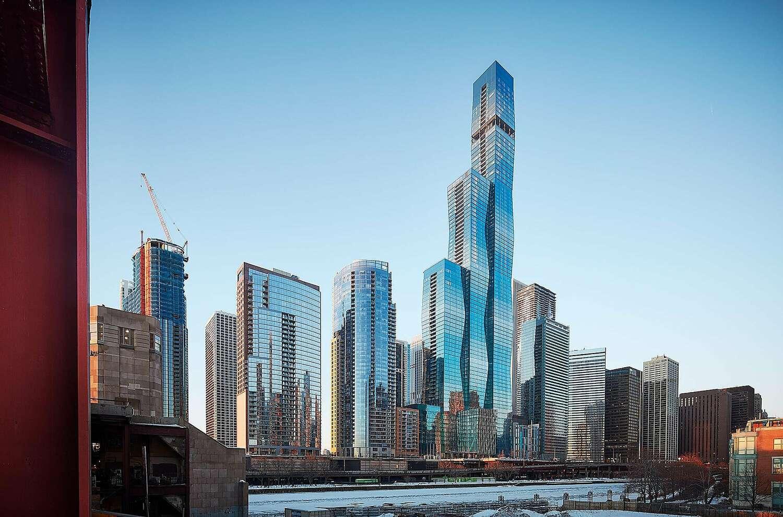 The St. Regis Chicago