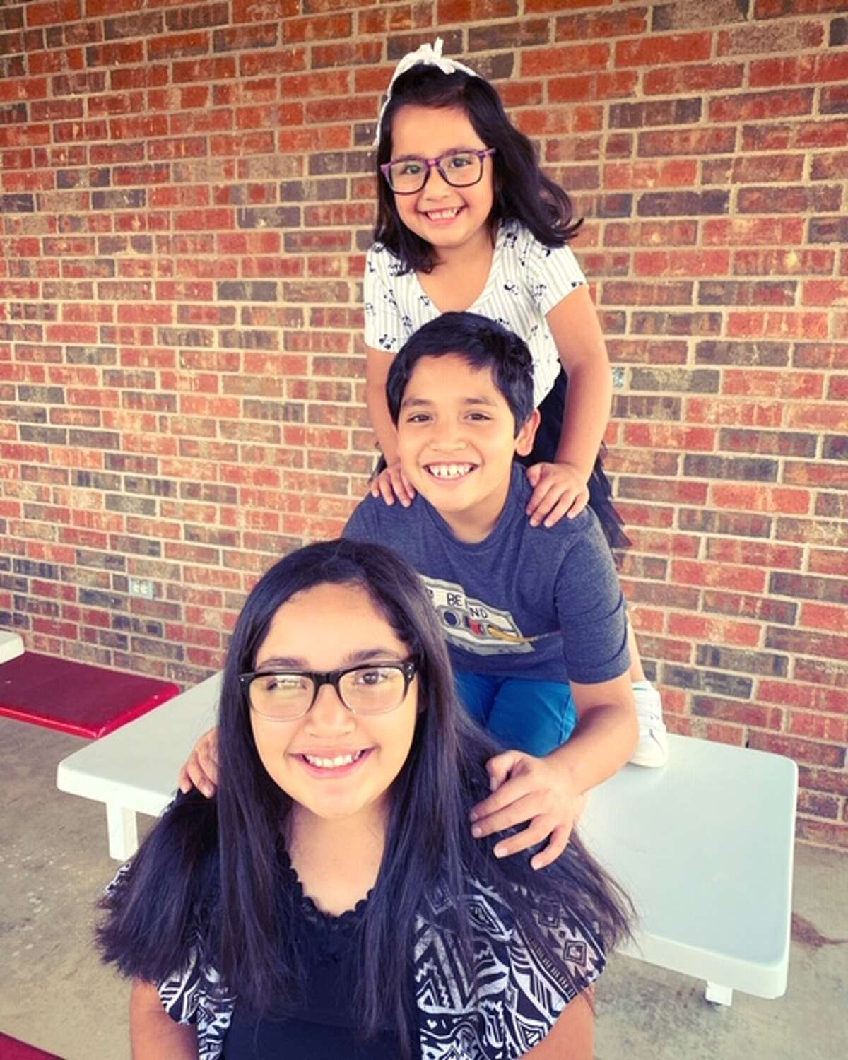 Lizzy, PD and Sylvia are among the children listed on the Texas Adoption Resource Exchange (TARE) website. Visit https://www.dfps.state.tx.us/Application/TARE/Home.aspx/Default for more details.
