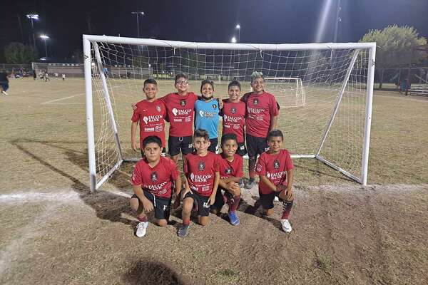 The Laredo Heat SC 2010 team finished in second place as it fell 2-0 in the championship game.