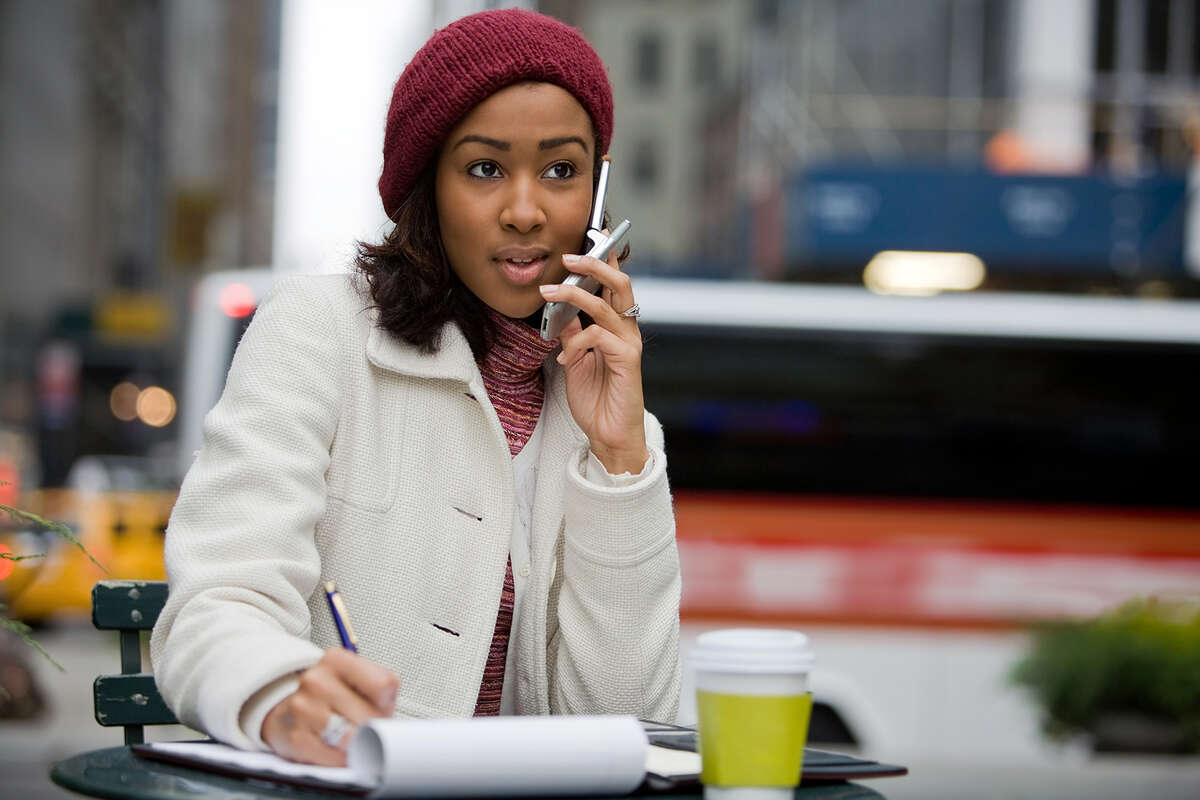 The secret to having a great phone interview is being prepared and having enough confidence to reschedule if you are caught off guard.