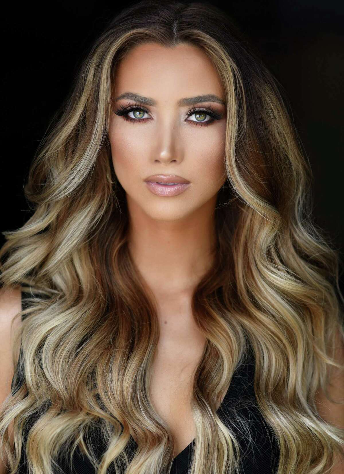 Miss Central Laredo USA Chelsea Morgensen