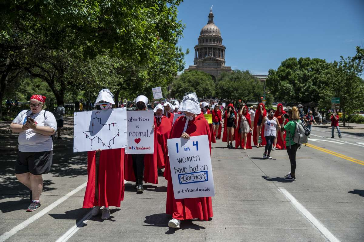 Austin-based Bumble and Dallas-based Match Group have launched funds to help Texas women receive abortions.