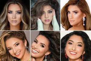 Eleven Laredo women will be vying for the Miss Texas USA and Miss Texas Teen USA crown this weekend in Houston.