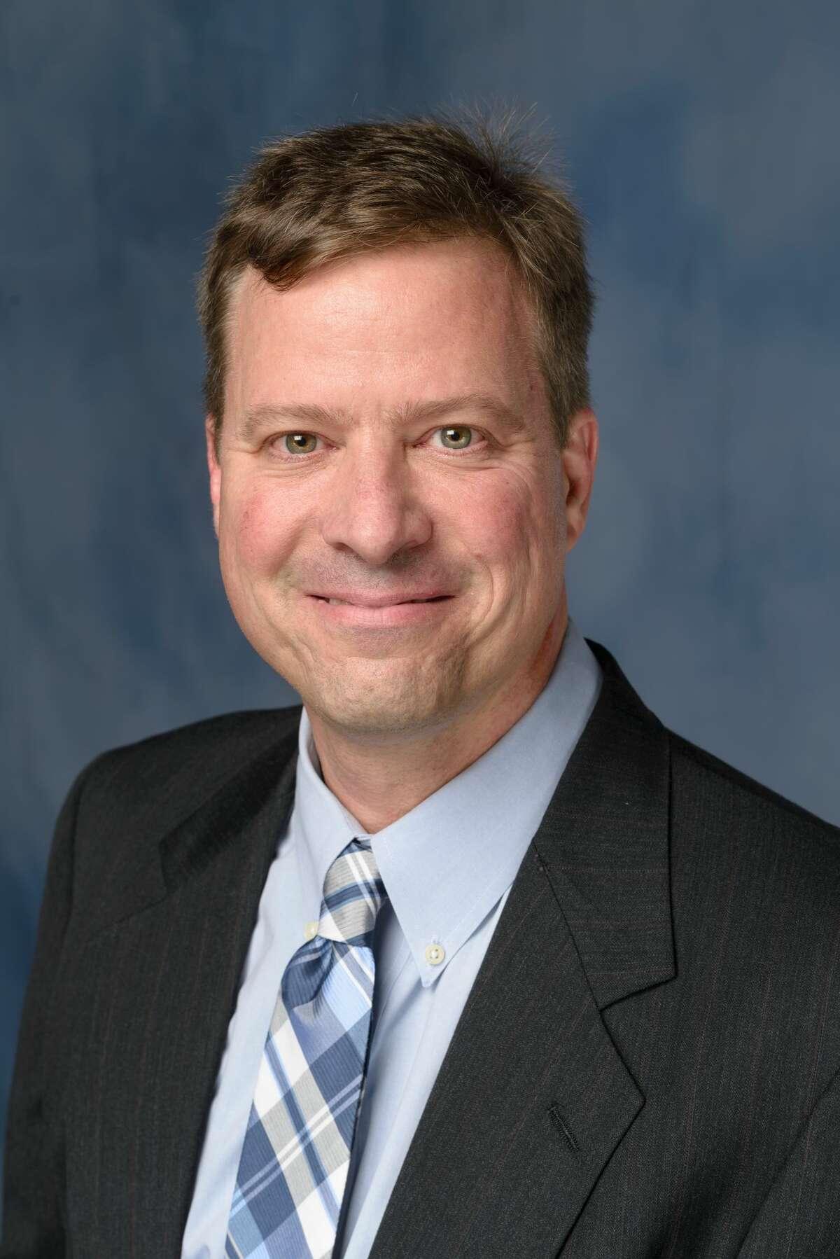 Lance McMahon, PhD, Chair and Professor of Pharmacodynamics