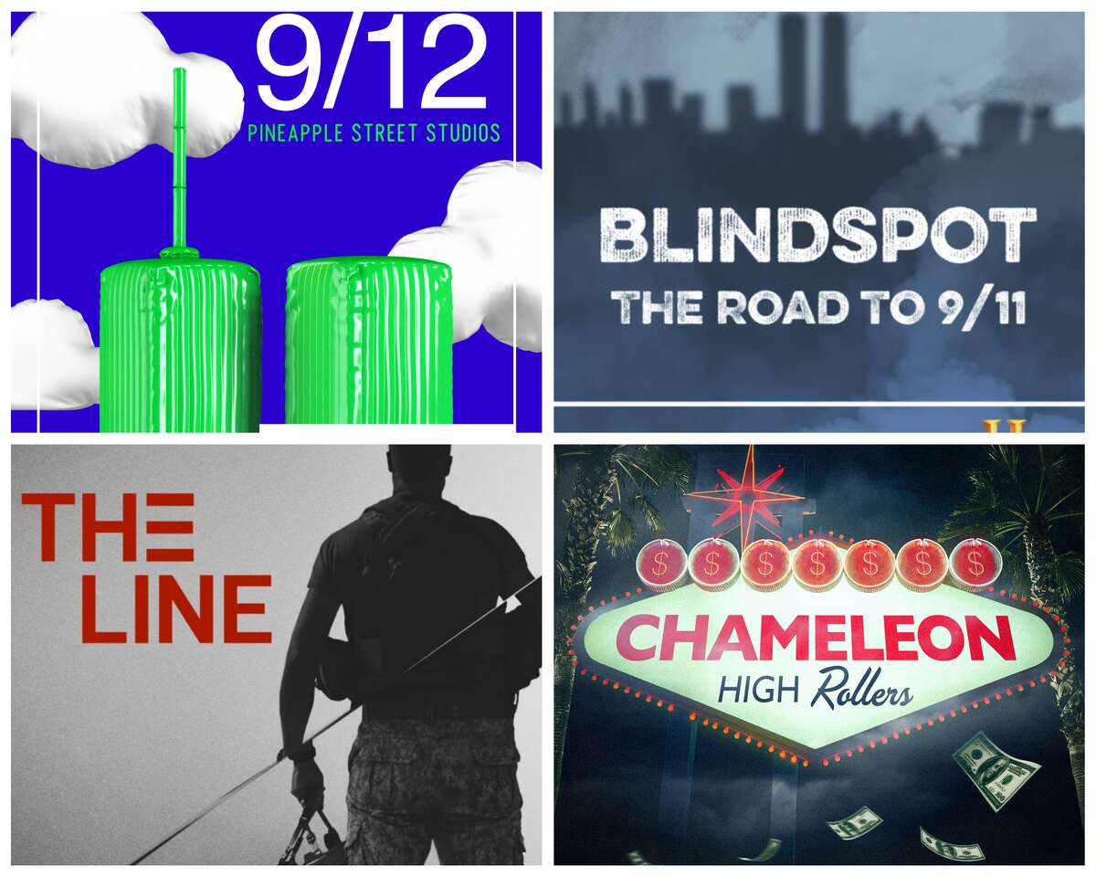 The series to binge heading into the 20th anniversary of 9/11.