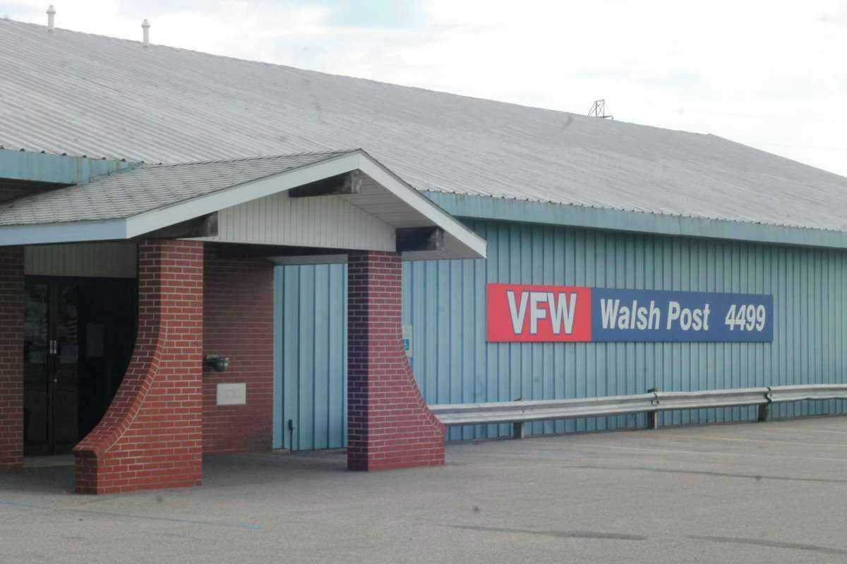 A blood drive will take place 10:30 a.m.to 3:15 p.m.,on Sept. 15, at the VFW Walsh Post 4499, located at1211 28th St. in Manistee. (File photo)