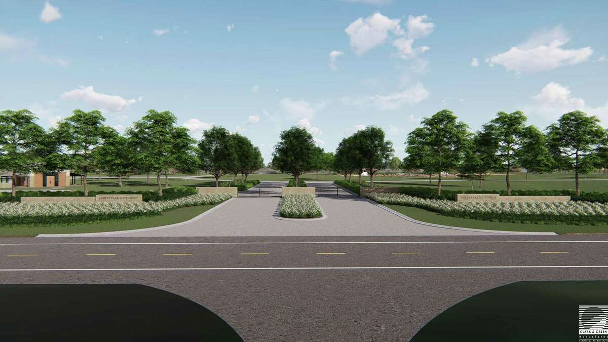 Service Corporation International has announced a new cemetery serving Katy and Fort Bend County will be located in the unincorporated area of Foster, Texas.