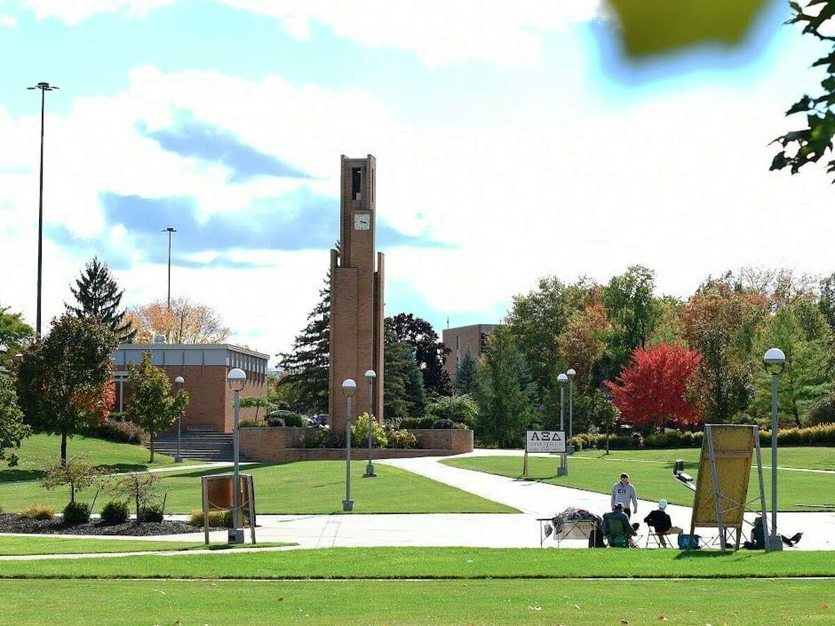 Several buildings on the FSU campus experienced a power outage this week due to a failed cable. (Photo courtesy of FSU)