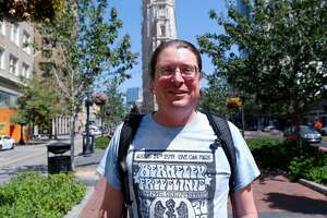 Liam O'Donoghue produces the popular history podcast East Bay Yesterday.